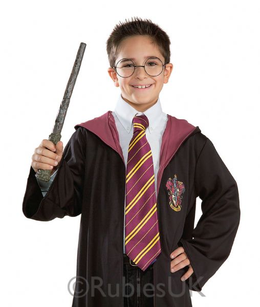 Harry Potter School Tie